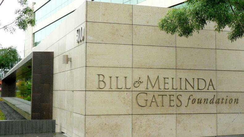 Melinda French Gates dimitirá en dos años si ella y