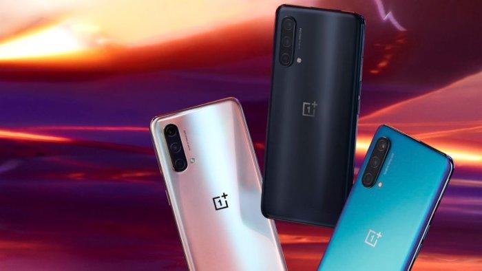 Oferta OnePlus Nord CE