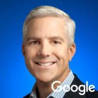 Robert Dillon of Google at Connecting the Dots