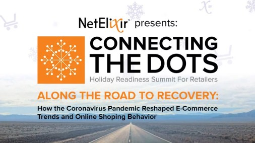 how the coronavirus impacted ecommerce sales and what this means for the holidays