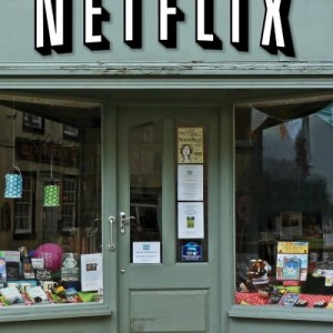 Univers Netflix