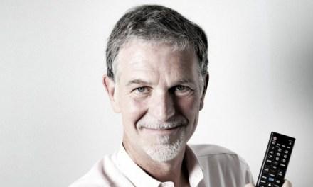 Reed Hastings, patron atypique de Netflix l'atypique