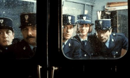 Netflix propose plein de films français en octobre