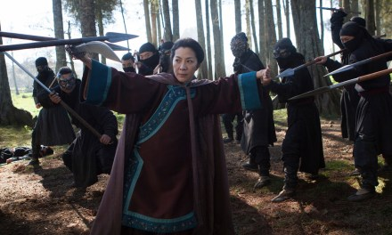 Sortie de Tigre et Dragon 2 : Netflix change quelques petites choses