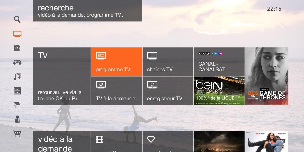 Tutoriel : regarder Netflix sur la Livebox d'Orange