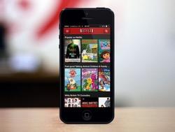 Pour abaisser votre facture 4G, Netflix va proposer la sélection de la qualité dans son application mobile