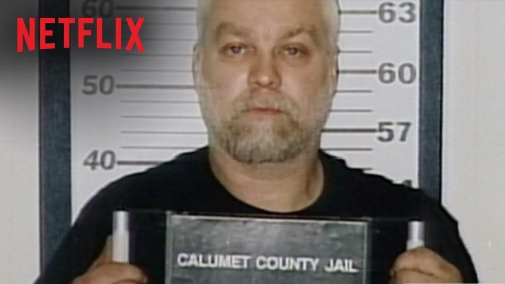 Making A Murderer – Bande-annonce principale – Netflix [HD]