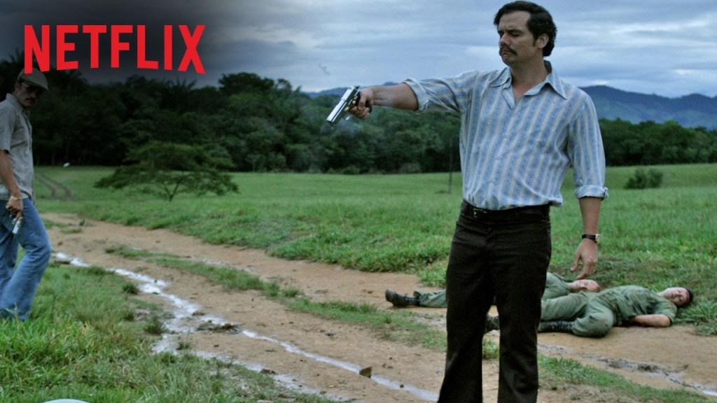 Narcos – dites-leur non – Netflix [HD]