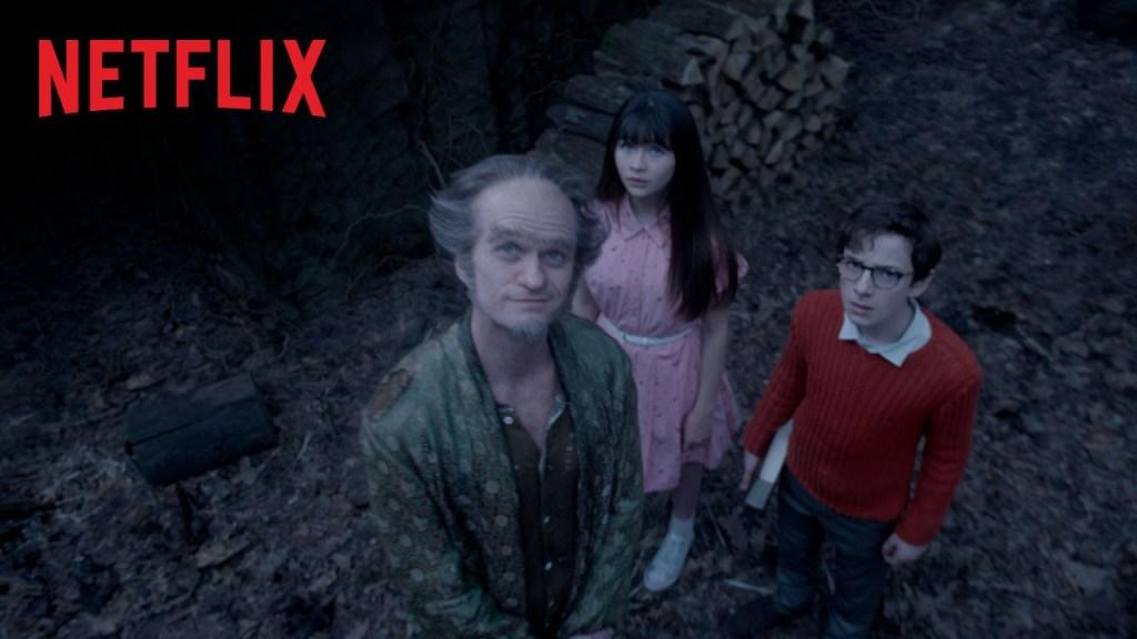 Les désastreuses aventures des orphelins Baudelaire | Featurette | Netflix