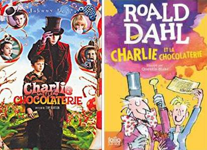 charlie et la chocolaterie Les 10 adaptations de roman à ne pas rater sur Netflix
