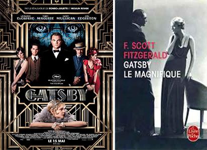 gatsby le magnifique netflix Les 10 adaptations de roman à ne pas rater sur Netflix