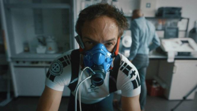 icarus Netflix en bref : un documentaire sur le dopage, une série animée par le créateur des Simpsons et un vélo pour binge watcher