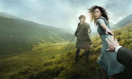 Outlander détrônera-t-il Game of Thrones ?