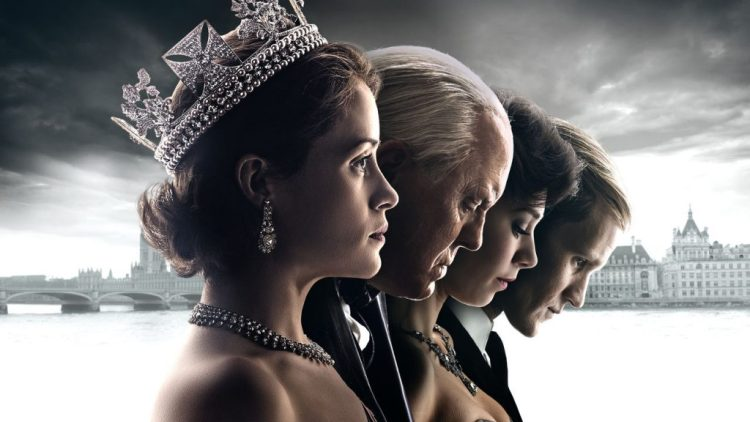 the crown netfliw serie 1024x576 Netflix coiffé au poteau par Hulu et HBO aux Emmy Awards