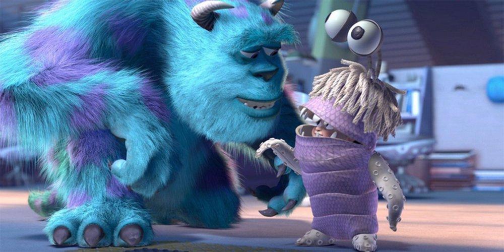 monstres et cie netflix Ce qui vous attend en novembre 2017 sur Netflix