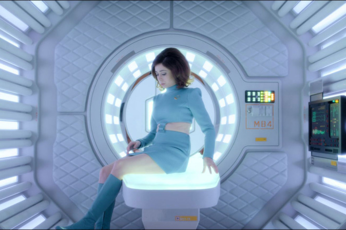 Black Mirror saison 4 : vers la fin de vos insomnies ?