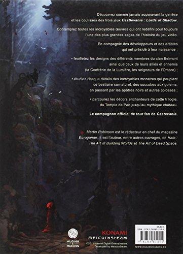 Tout-lart-de-Castlevania-Lords-of-Shadow-0-0