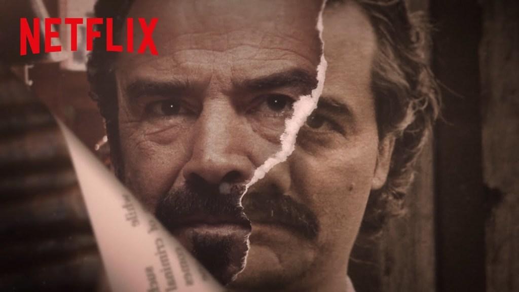 NARCOS | Teaser officiel [HD] | Netflix