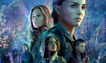 Giboulées de films et de séries annoncées pour Mars 2018 !