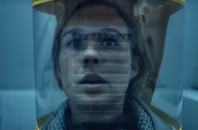 The Rain : la nouvelle série post-apocalytique se dévoile dans un trailer palpitant