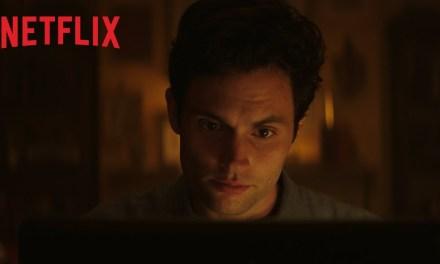 """Penn Badgley (Dan de Gossip Girl) en """"parfait"""" harceleur, bientôt dans une série Netflix"""