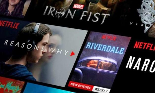 Vous aimeriez voir un programme sur Netflix ? Suggérez-le !