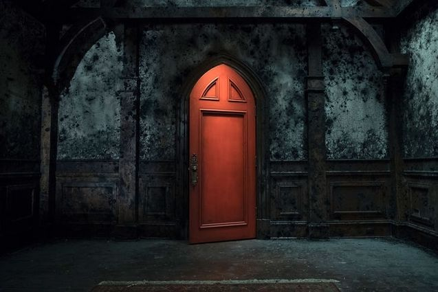 the haunting of hill house2 The Haunting of Hill House : une série sur la maison hantée la plus célèbre des États Unis