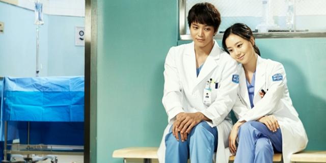 Good Doctor : à l'origine c'est une série sud coréenne et elle est visible sur Netflix