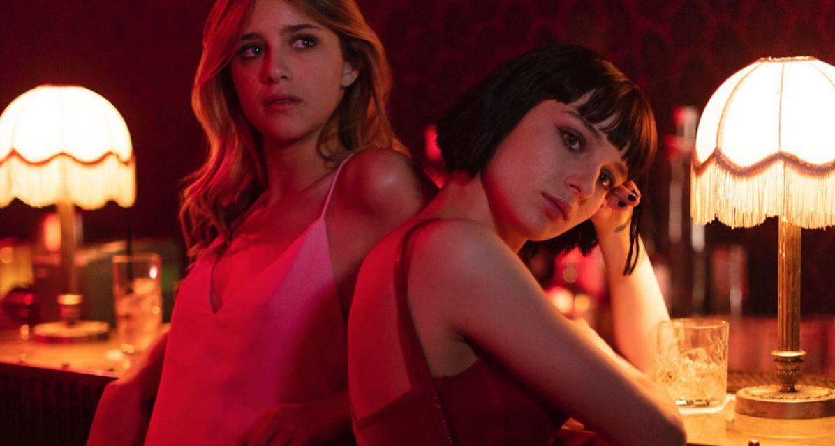 Baby : la série italienne se dévoile dans un mystérieux trailer