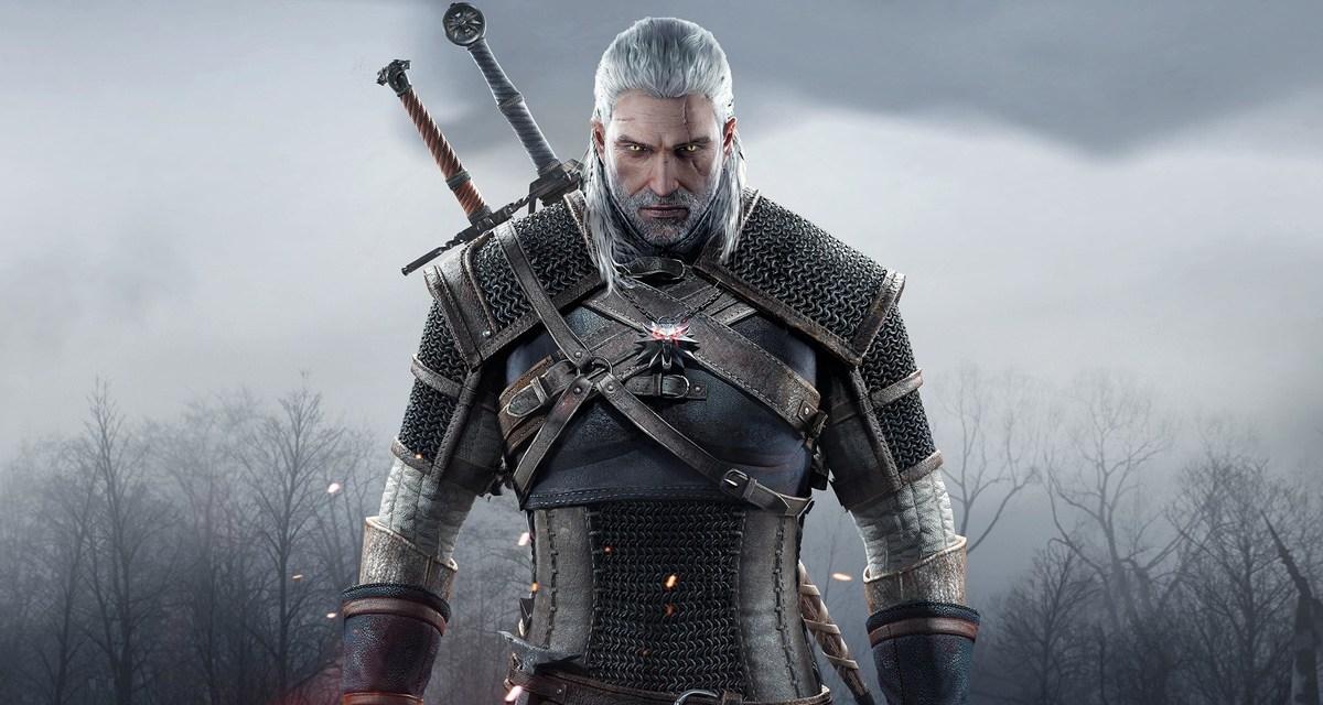 Henry Cavill campera bien le rôle de Geralt dans la série The Witcher.