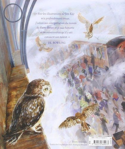 Harry-Potter–lcole-des-sorciers-Beau-livre-collector-0-0