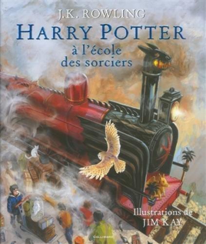 Harry-Potter–lcole-des-sorciers-Beau-livre-collector-0
