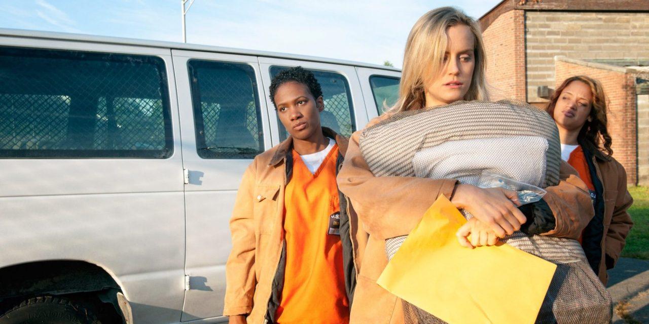 Orange is the New Black tirera sa révérence après une 7ème et ultime saison