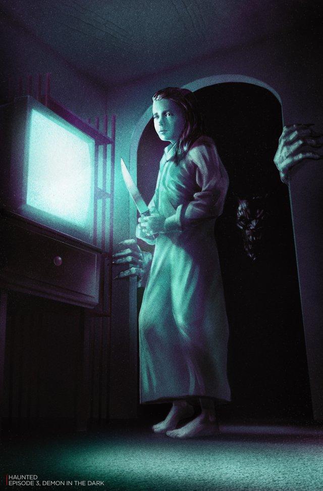 haunted iréeel netflix phenomenes etranges Lirréel : incroyables témoignages hante déjà vos nuits sur Netflix