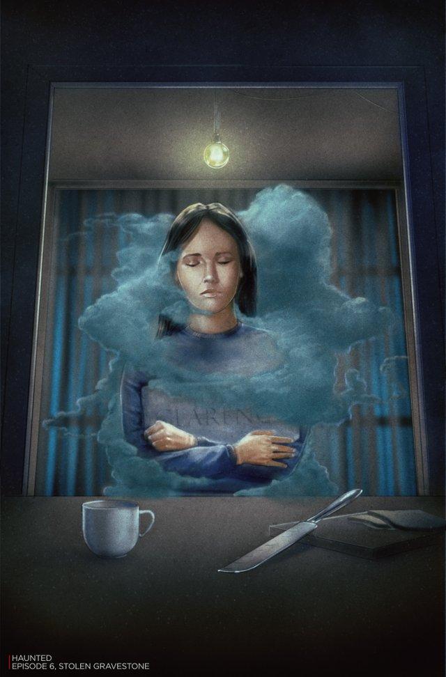 haunted irreel netflix temoignages Lirréel : incroyables témoignages hante déjà vos nuits sur Netflix