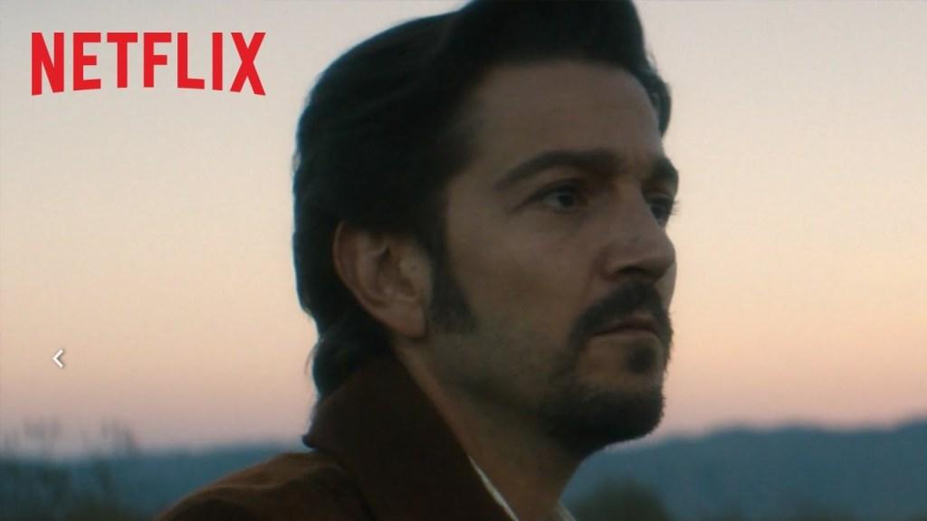 Narcos: Mexico | Date de sortie | Netflix [HD]