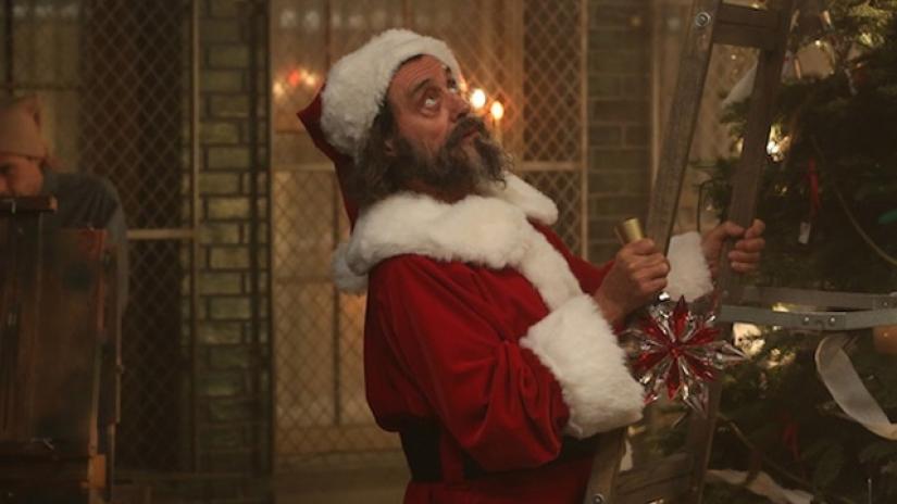 american horror story nuit pas tres saine Pour Noël, ne passez pas à côté des épisodes spécial fêtes de vos séries Netflix