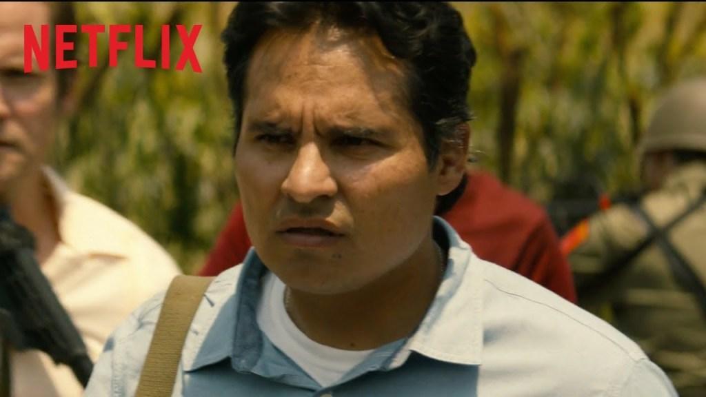 Narcos: Mexico | L'agent Kiki Camarena [HD] | Netflix
