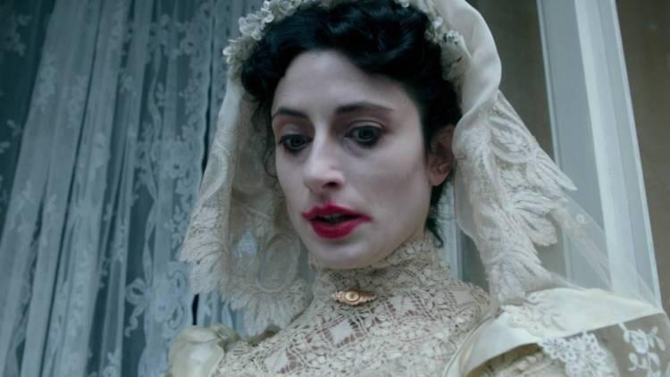 sherlock effroyable mariée 1024x576 Pour Noël, ne passez pas à côté des épisodes spécial fêtes de vos séries Netflix