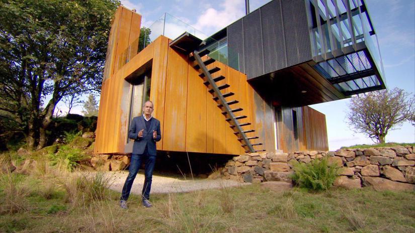 Notre Top 10 des émissions d'architecture