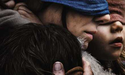 Bird Box : un thriller post-apocalyptique avec Sandra Bullock