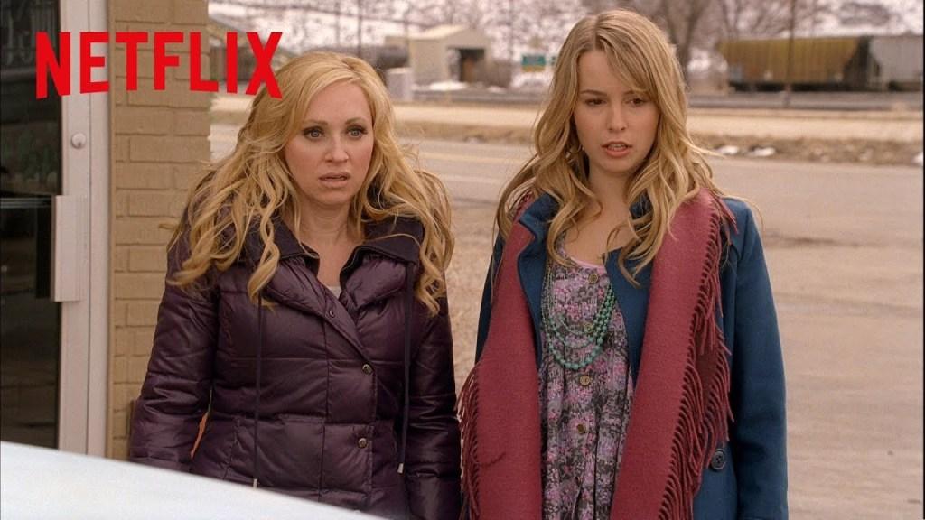 Car Catastrophe | Good Luck Charlie: It's Christmas | Netflix