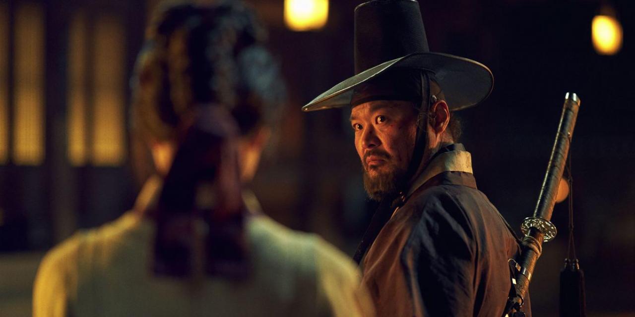 Les séries que vous pourrez voir en 2019 sur Netflix
