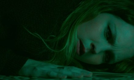 Animas : un film d'horreur psychologique à découvrir sur Netflix