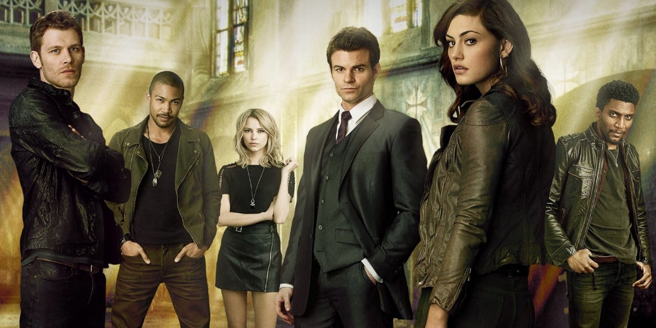 The Originals : la série n'est plus disponible sur Netflix