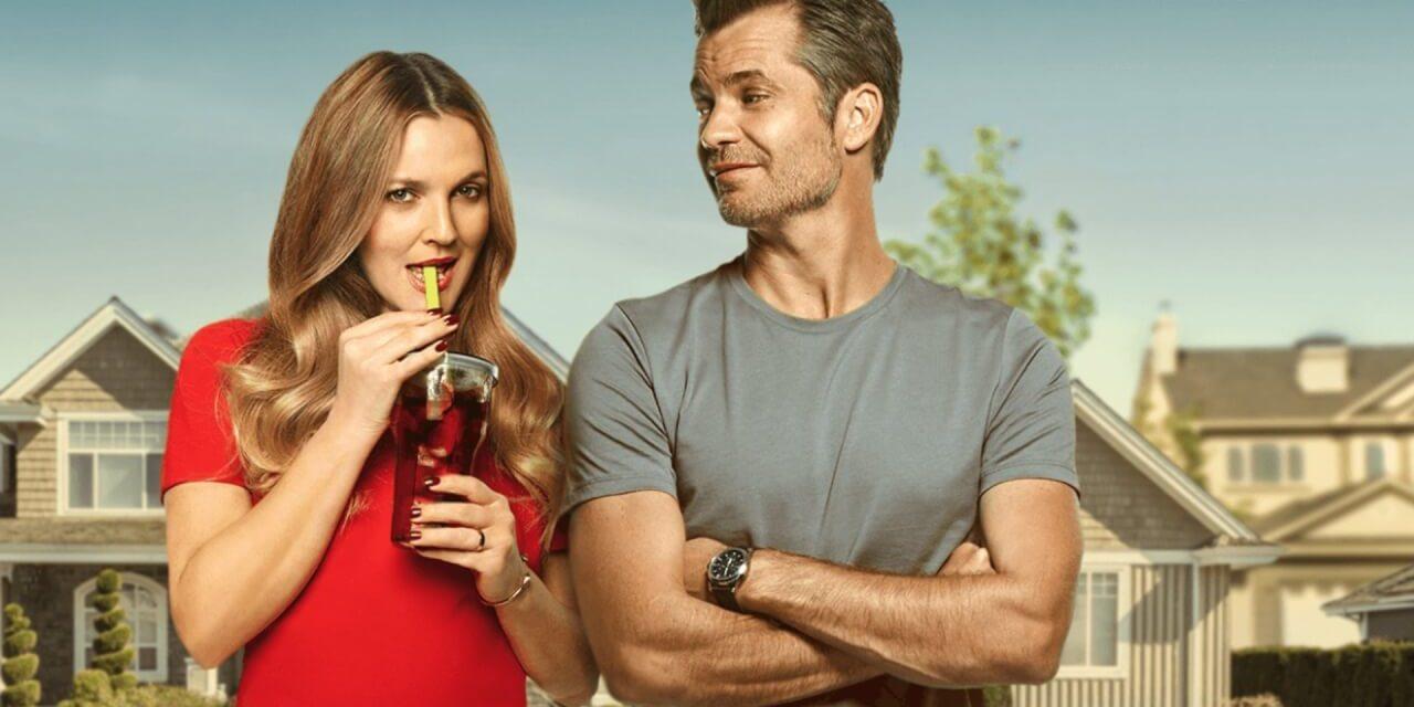 Le goût des marguerites, Traîtres, Osmosis, etc. Ils débarquent ce week-end sur Netflix (Nouveautés du 29 mars)