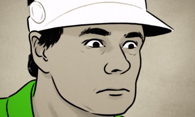 Losers : le documentaire sportif qui fait la part belle aux perdants sur Netflix