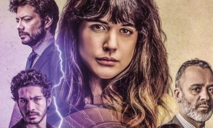 Entrez dans la faille spatio-temporelle de Mirage, le nouveau thriller espagnol Netflix