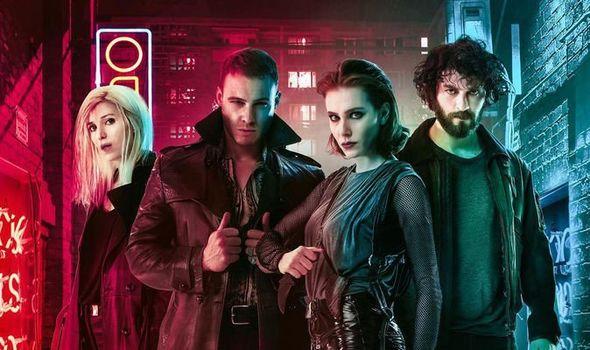 Le vampire d'Istanbul : la nouvelle série surnaturelle turque est sur Netflix