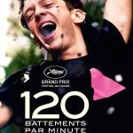 120 battements par minute de Robin Campillo – (2017) – Film – Drame, Drame sentimental, Film de guerre1